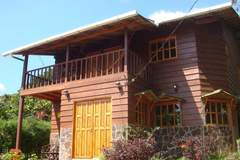 Renta de Propiedades: Cabaña Las Flores de Teresa