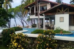 Renta de Propiedades: Esymar, playa El Tunco