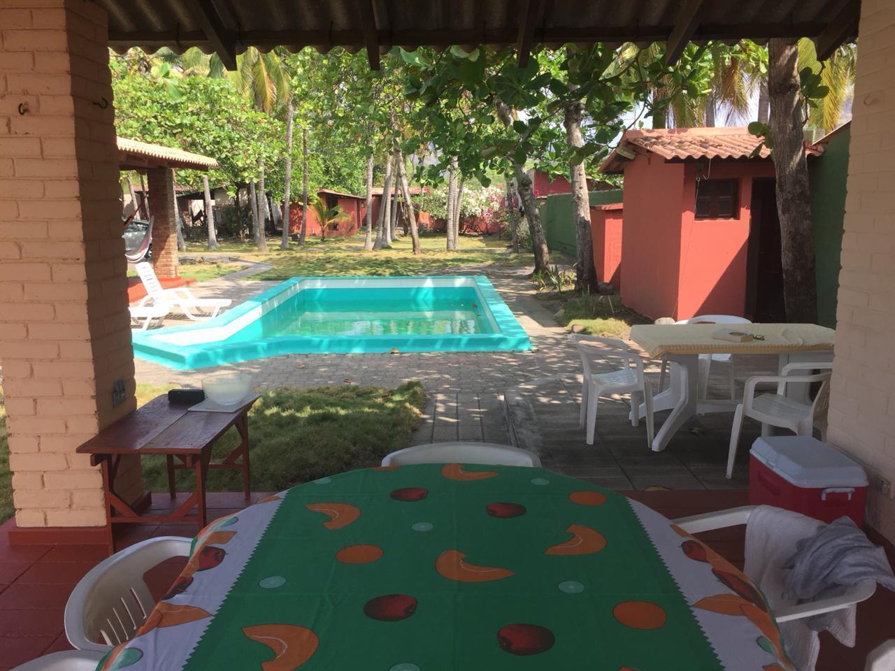 Rancho Buganvilla, Playa Dorada