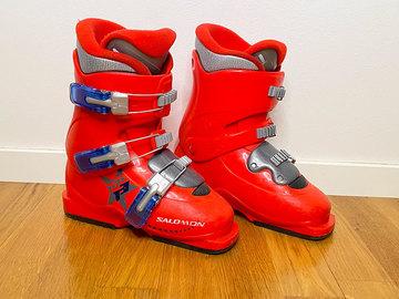 Selling: Salomon Ski Boot Performa T3