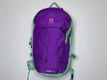 Selling: Backpack Haglöfs Gira 22