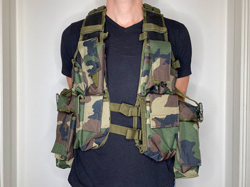 Selling: Backpack : Tactical Load Bearing