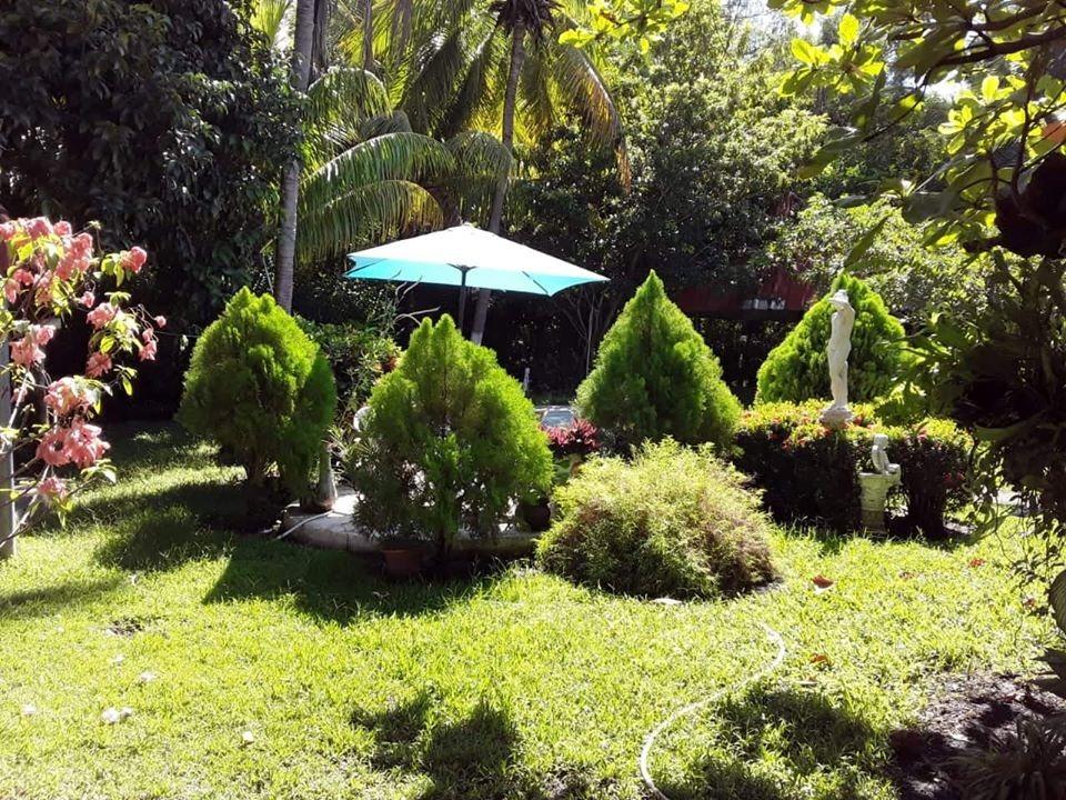 Rancho Villa Salinitas Sonsonate