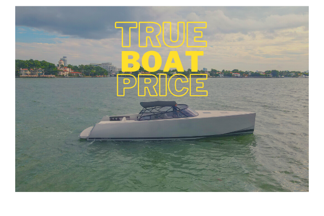 Learn More: Boat Price Calculator
