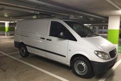 Umzugshelfer mit Transporter: PITOM für Transporte, Umzüge, Entsorgungen, Lagerungen