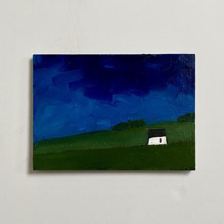 Selling: BLUE NIGHT