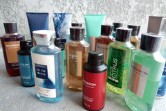 Sell: Men's Body Wash & Spray