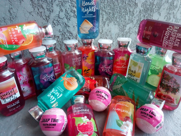 Sell: Bath & Body Works Shower Gel