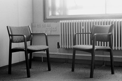 Selling: A Pair of Chatty Chairs Photo