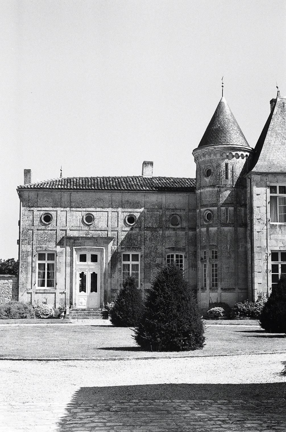 Le Chateau Photo