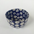 Selling: Cornflower Spotted Bowl