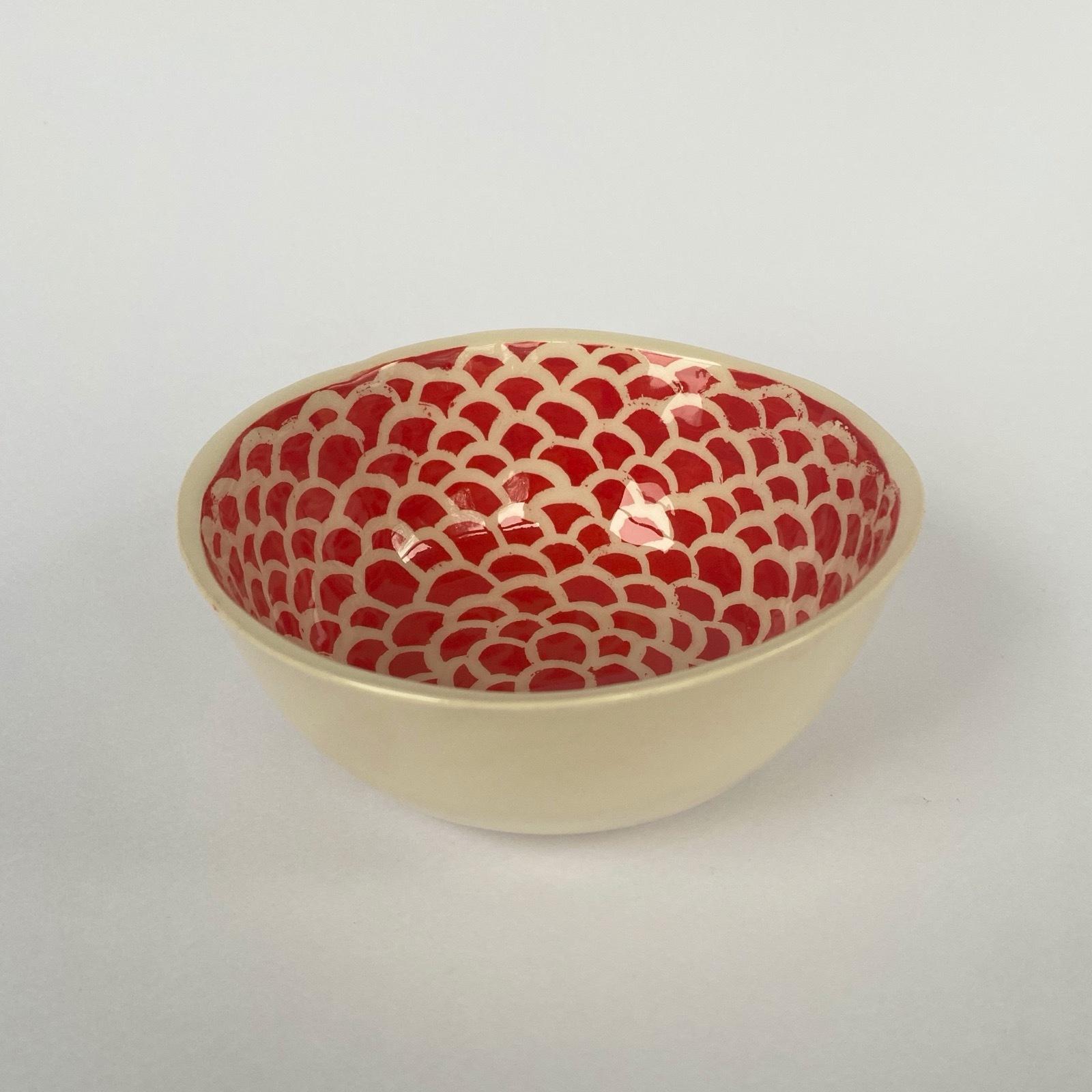 Floral Breakfast Bowl