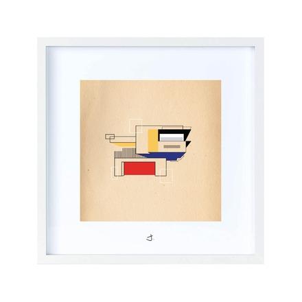 Selling: Bauhaus 01