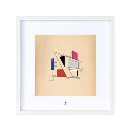 Selling: Bauhaus 03