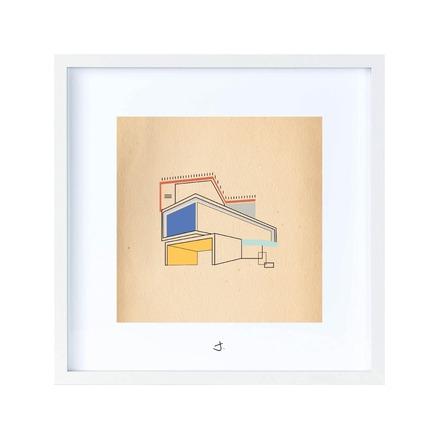 Selling: Bauhaus 04