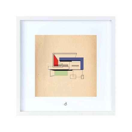 Selling: Bauhaus 05