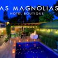 Pre-reserva de hoteles: LAS MAGNOLIAS HOTEL BOUTIQUE