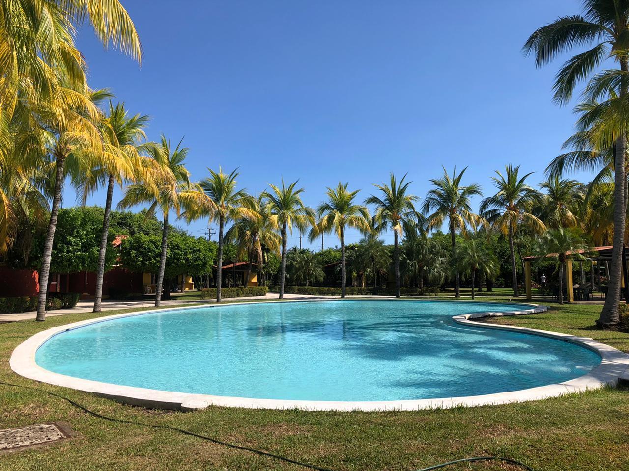 Day Pass Las Veraneras Villas & Resort