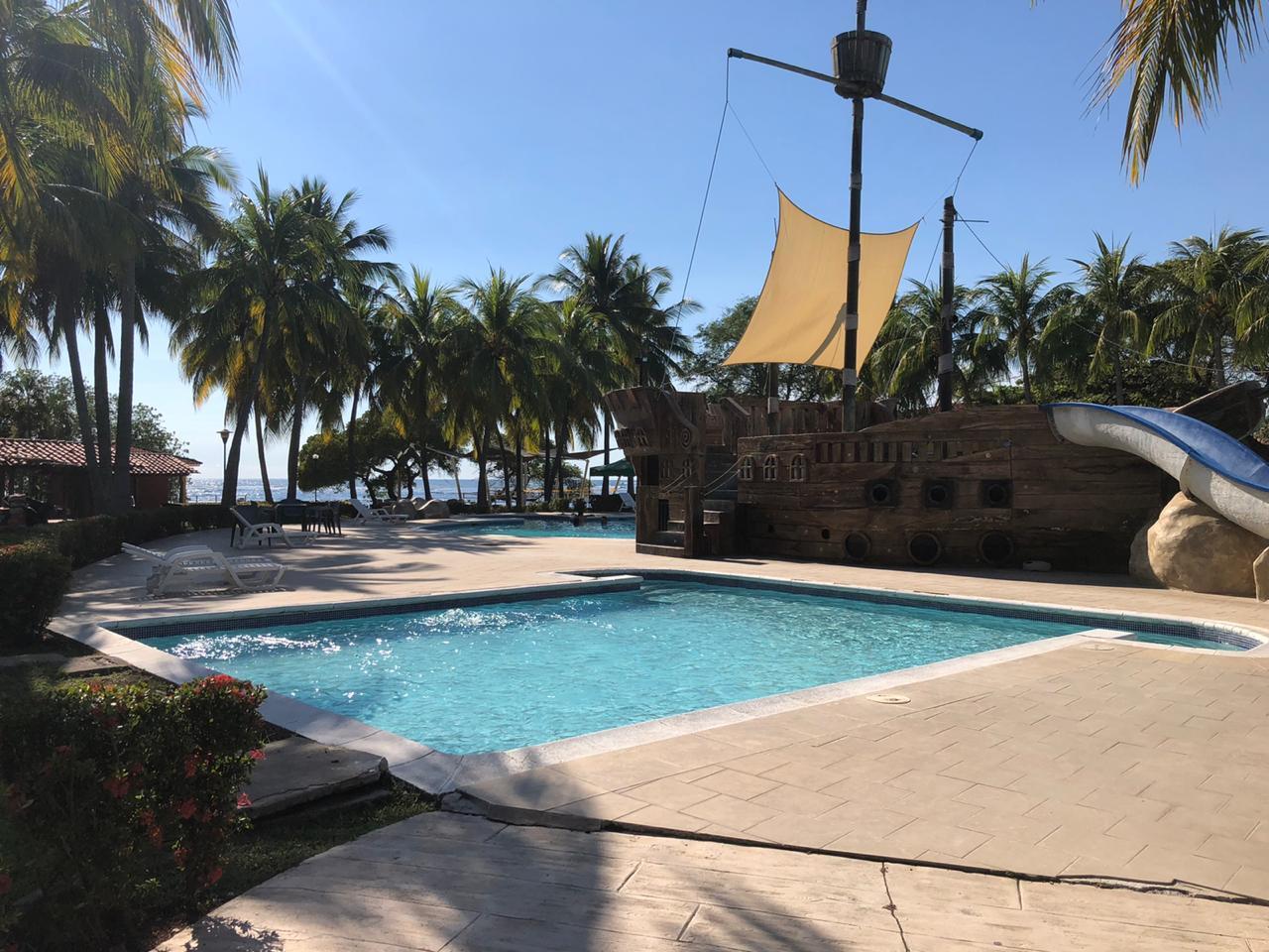 Las Veraneras Villas & Resort