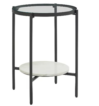 Per hour: Zalany End Table