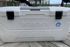 Rent: Large Igloo Cooler