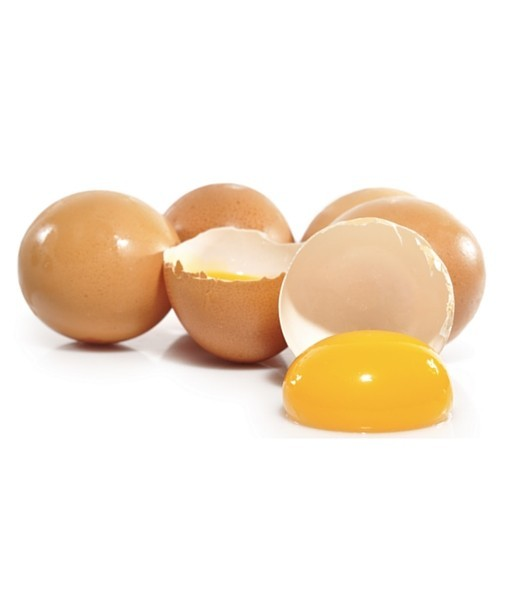 Local Organic Eggs