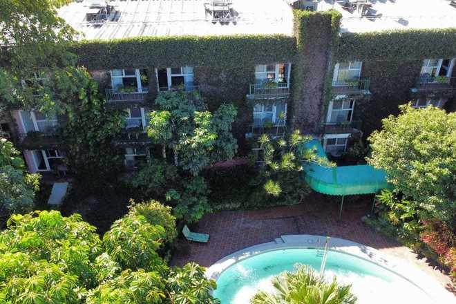 Pre-reserva de hoteles: Novo Hotel & Suite