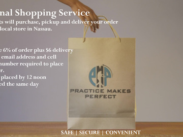 Service: Concierge Procurement