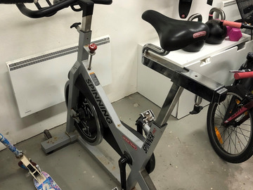 Selling: Spinningcykel