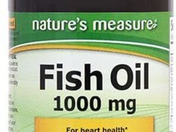 Sell: Fish Oil - Soft Gels
