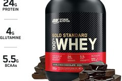 Sell: 100% Whey Protein (2 lbs)