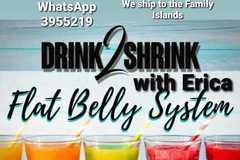 Sell: Drink2Shrink Formula Drink