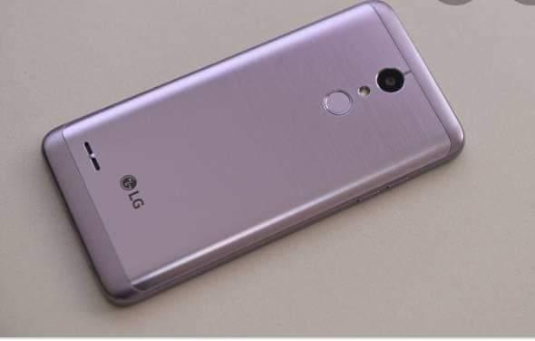 LG X4+  зарна