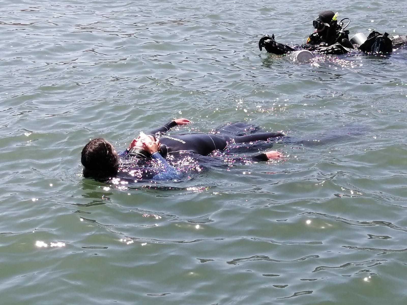 PADI Rescue Diver en Valparaíso