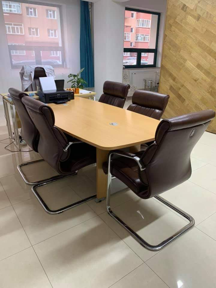 оффис ширээ сандал