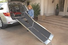 Sell: Heavy Duty Wheelchair Ramp