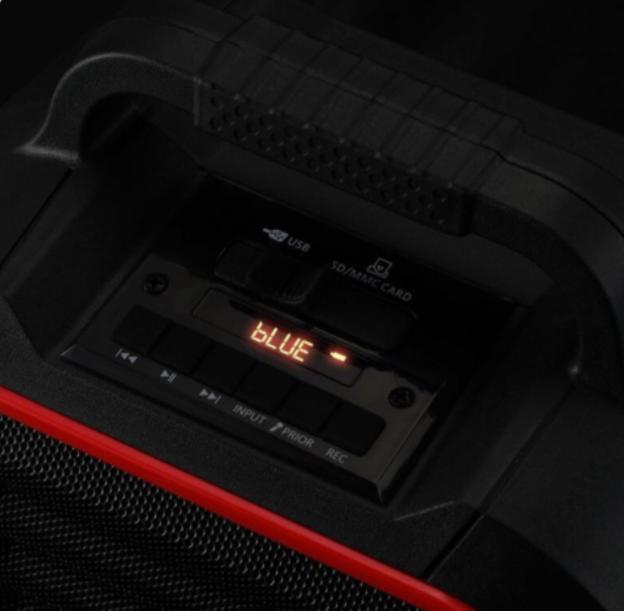 Remax rb-x3 bluetooth speaker зарна. Үнэ: 300,000₮ Утас: 80001100