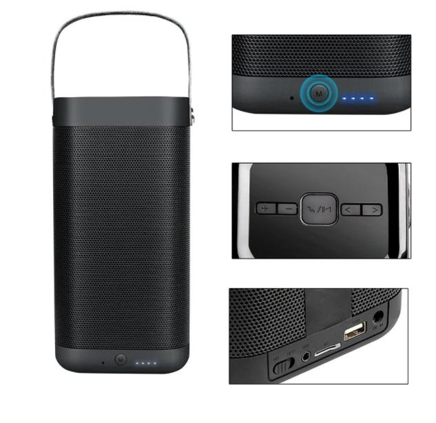Bluetooth speaker зарна. Үнэ: 180,000₮ Утас: 93112158