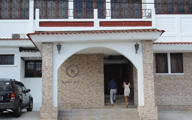 Kartagus Hotel