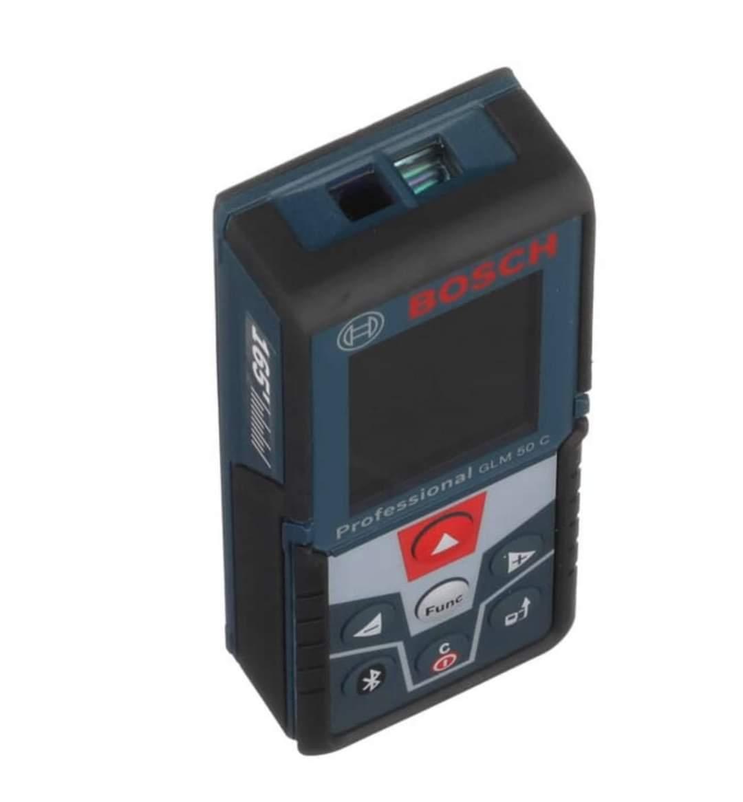 Bosch лазер метр