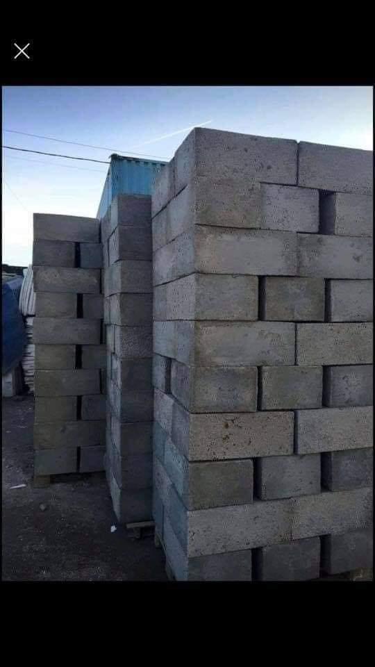 Полистрол бетон блок болон ханын хавтанг түргэн шуурхай нийлүүлнэ