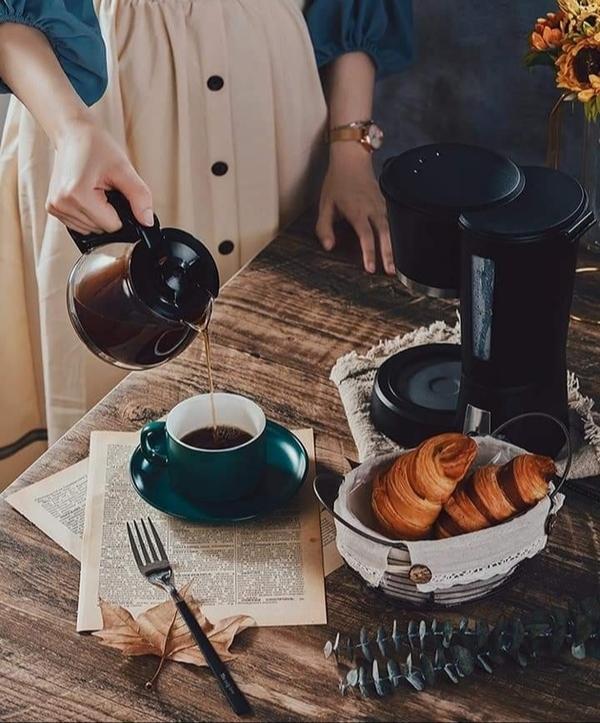 Автомат Кофе чанагч