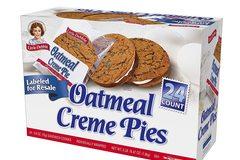 Sell: Little Debbie Oatmeal Pies (24)