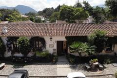 Hotels Pre-book: Hotel Las Marías Antigua Guatemala