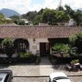 Pre-reserva de hoteles: Hotel Las Marías Antigua Guatemala