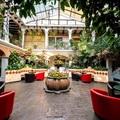 Pre-reserva de hoteles: El Carmen Hotel - Antigua Guatemala