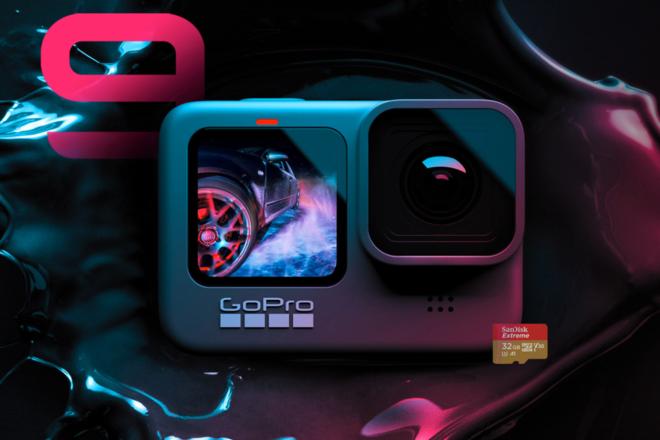 ХУДАЛДАХ: Gopro hero 9 black 2020 зарна. Үнэ: 1,38 сая₮ Утас:80230033