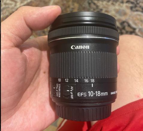 ХУДАЛДАХ: Canon 7D Mark2 18-200,10-18 зарна. Үнэ: 3 сая₮ Утас: 99096061