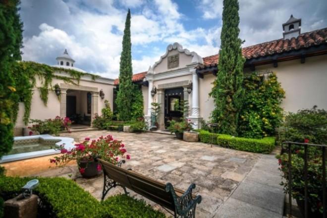 Pre-reserva de hoteles: Pensativo House Hotel - Antigua Guatemala