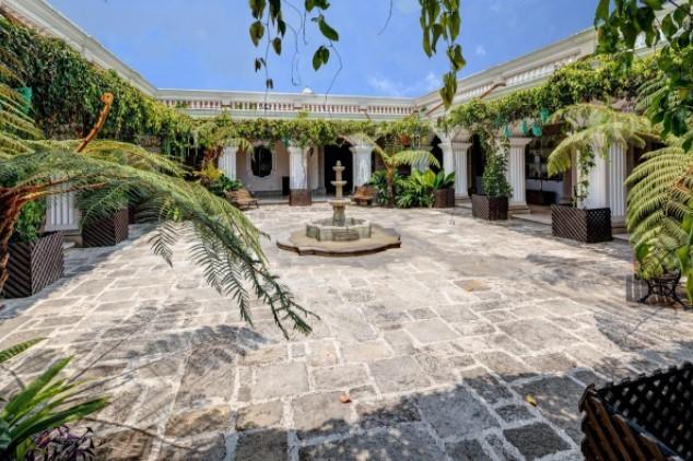 Pensativo House Hotel - Antigua Guatemala